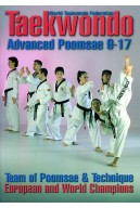 Tae Kwon Do High Poomsae
