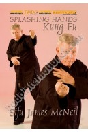 Kung Fu Splashing Hands