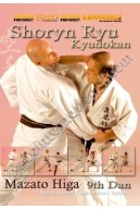 Shoryn Ryu Karate Kyudokan