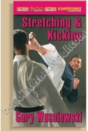 TY-GA Karate  Stretching & Kicking