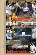 World Karate Championships 2004 Pack