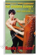 Wing Chun Wooden Dummy Holzpuppe Vol1