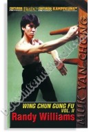Wing Chun Wooden Dummy Holzpuppe Vol2
