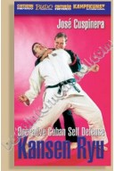 Kasen Ryu. Operative Cuban Self-Defense Vol 2