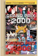 International Grand Prix 2000. Martial Arts Festival