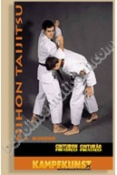 Nihon Taijitsu Vol 1  Defense against Front Grabs