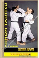 Nihon Taijitsu Vol 2  Defense against Front Attacks