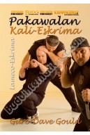 Lameco Eskrima.Essential Knife. Vol.4. Pakawalan