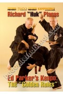 Kenpo Golden Rules