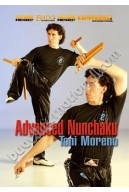 Nunchaku. Advanced Method