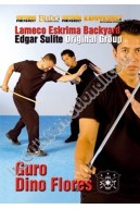 Lameco Eskrima. Backyard. Sulite Original Group