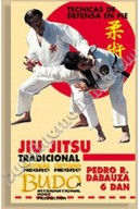 Traditional Ju Jitsu Vol 3. Tecnicas en pie